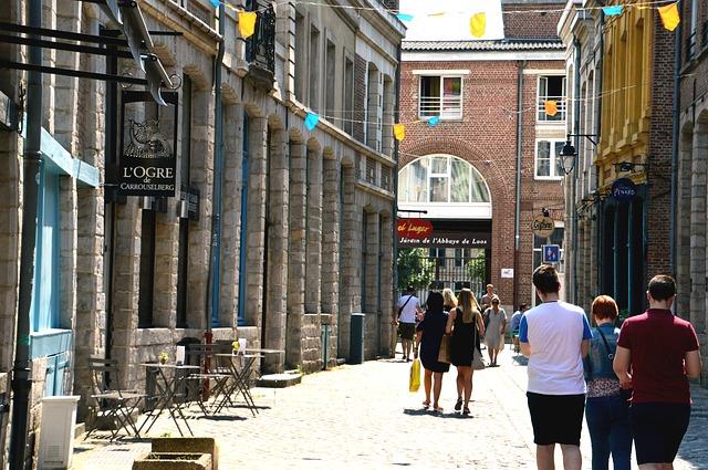 Investir a Lille en loi Pinel