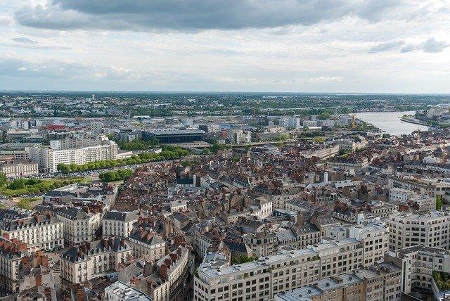 Quels sont les avantages de linvestissement Pinel a Nantes