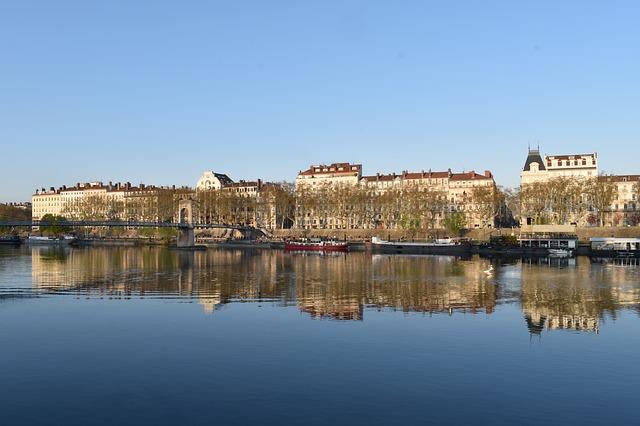 la loi Pinel à Lyon